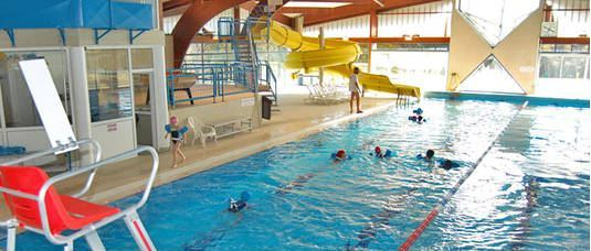 Vacances le grand narbonne narbonnaise surprenante for Piscine narbonne
